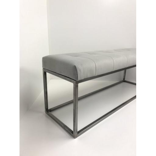 Boxed Frame Bench